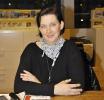 Dezember 2017. Ursula Mannert vom Mitliederservice in der ÖAMTC-Zentrale Graz