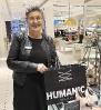 Februar 2020: Marianne Fink, HUMANIC, Herrengase, Graz