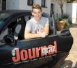 Juli 2017, Milovan Hategan, Journal Graz-Redaktion