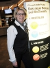 März: Lisa Theußl Operations Managerin McDonalds Graz