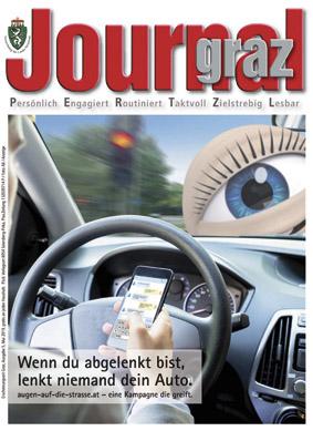 Journal Graz Mai 2019