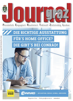 Journal Graz Oktober 2020
