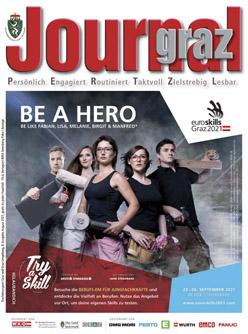 Journal Graz August 2021