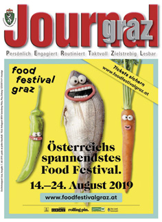 Journal Graz Juli 2019