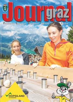 Journal Graz Juni 2019
