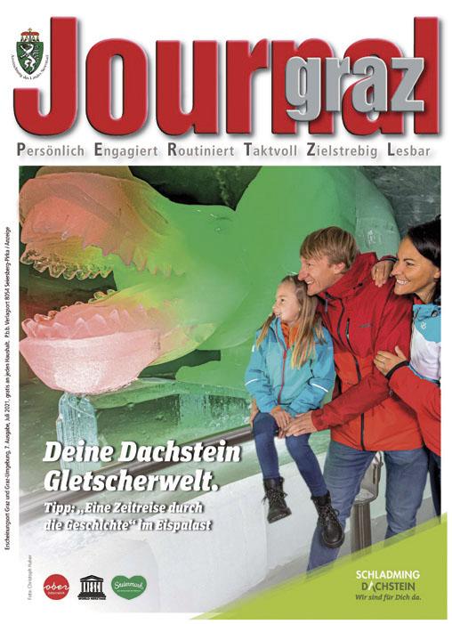 Journal Graz Juli 2021