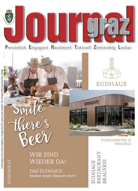 Journal Graz Mai 2021